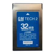 gm tech2 card