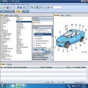 Mitchell UltraMate 7 Collision Estimating System