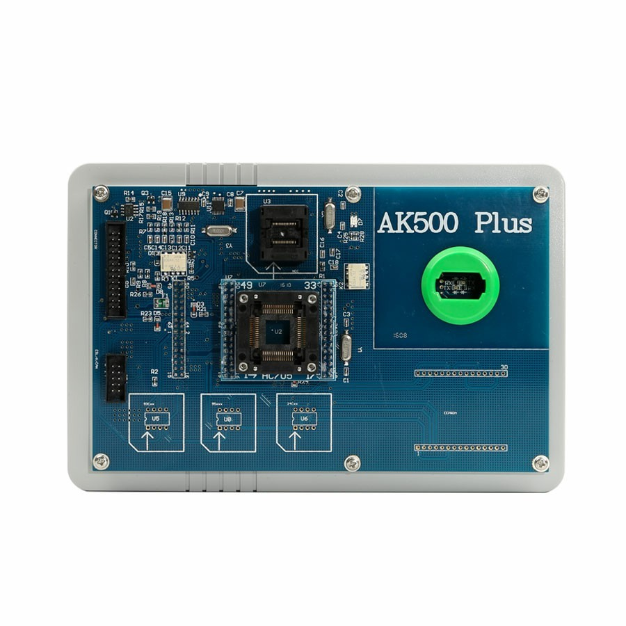 ak500 PLUS KEY programmer